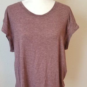 lululemon athletica Tops - Lululemon Open Back Top